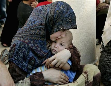 2006 israel lebanon war